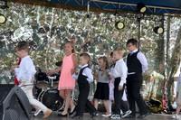 Akademia Tańca z Poronina w Bustryku