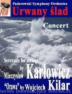 Koncert Paderewski Symphony Orchestra