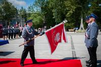 Święto Policji w Zakopanem
