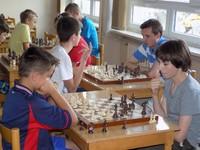 """Turniej szachowy """"Złota Wieża"""""""