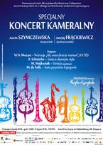 Specjalny Koncert Kameralny