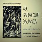 """49. """"Sabałowe Bajania"""""""