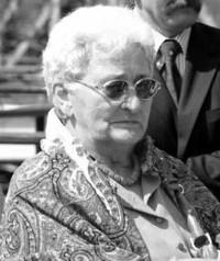Bronisława Orawiec-Löffler - uroczystości pogrzebowe w poniedziałek o godz. 14 w Poroninie