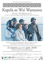 Kapela ze Wsi Warszawa