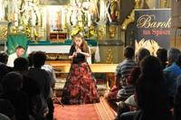 IV Festiwal Barok na Spiszu Niedzica 2015