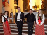 Koncert w ramach Letniego Festiwalu Pieniny-Kultura-Sacrum