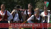 Zapraszamy na Festiwal do Zakopanego