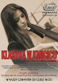 """""""Klasyka w Kmicicu"""". Powrót tradycji."""