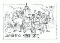 "Konkurs Literacki ""Ulica Kościeliska"" 2015"