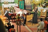Festiwal Barok na Spiszu Niedzica 2015