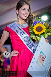 Małgorzata Stoch - finalistką Miss World Poland 2015