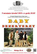 """Baby i dezerterzy"""