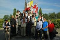 Jubileusz 80-lecia Święta Gór - migawki Jerzego Z. Kosiuczenki
