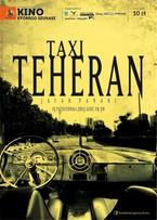 """""""Kino, którego szukasz"""" - Taxi Teheran"""