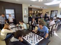 Szachowe Mistrzostwa Szkół Średnich