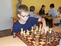 Szachowe Mistrzostwa Ośrodka Szczawnica