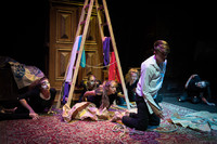 Wydarzenia w Teatrze Witkacego