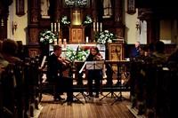 Koncert w ramach Ignacjańskich Spotkań ze Sztuką