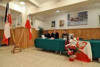 Rezolucja Rady Powiatu Tatrzańskiego