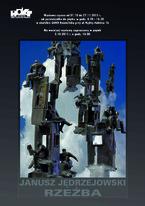Rzeźba Janusza Jędrzejowskiego