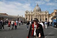 W Watykanie...