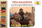 Mini Akademia Przedszkolaka