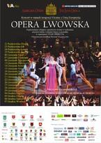 Koncert w ramach integracji Ukrainy z Unią Europejską