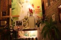 Modlitwy w intencji ofiar katastrofy pod Smoleńskiem