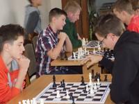 Sobota przy szachownicach