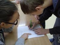 Młodzi w SOSW głosują