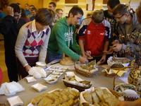 """""""Tygodnia dobrego chleba i zdrowego stylu życia w szkole 2015"""""""