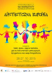 ARTYSTYCZNA EUFORIA