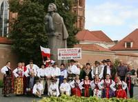 """Z Suchego do Wilna - """"Harnasie"""" na Litwie"""