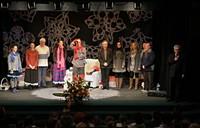 """Teatr Lalek """"Rabcio"""" w Zakopiańskim Centrum Edukacji"""