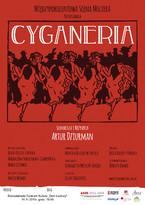 """""""Cyganeria"""""""