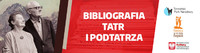 Bibliografia tatrzańska