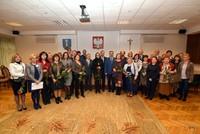 Nagrody Burmistrza Miasta Zakopane do pracowników oświaty