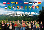 Twin Town Meeting 2015
