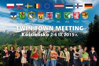 Międzynarodowe spotkanie Twin Town 2015 w Kościelisku za nami!
