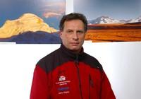 """5 razy 8000 m"" Jacek Berbeka"