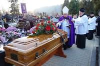 Zmarł Jan Cudzich