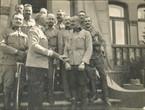 Wystawa historyczna Legiony Józefa Piłsudskiego