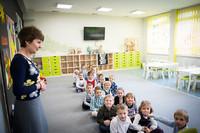 Nowe przedszkole w Zakopanem