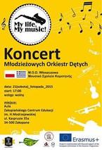Młodzieżowe orkiestry dęte
