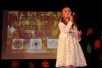 Międzynarodowy Festiwal Piosenki i Tańca w Żywcu