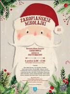 Zakopiańskie Mikołajki - Festyn rodzinny