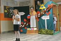 Dzień Patrona w Szkole Podstawowej im. Jana Pawła II