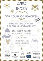 ZAKO_TWORY targi dizajnu pod Giewontem - edycja świąteczna