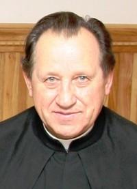 Zmarł Ks. Czesław Herlender – pallotyn