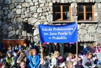 Szkoły Podstawowe im. Jana Pawła II